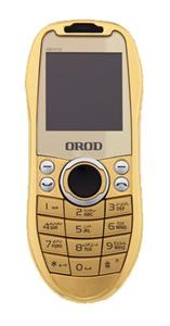 OROD GB101G Dual SIM Mobile Phone